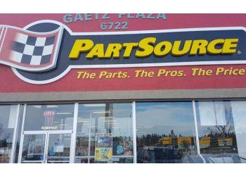 Red Deer auto parts store PartSource
