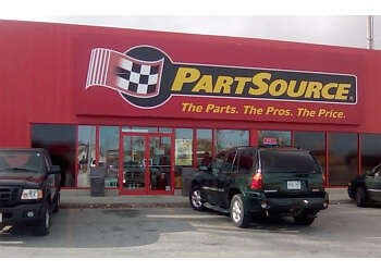 Sarnia auto parts store PartSource