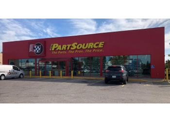 Saskatoon auto parts store PartSource