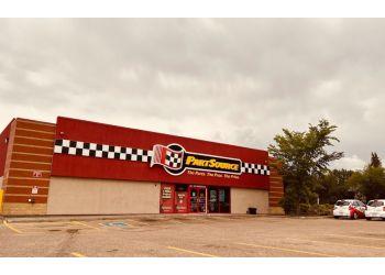 Sherwood Park auto parts store PartSource