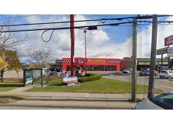 St Catharines auto parts store PartSource