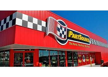 Waterloo auto parts store PartSource