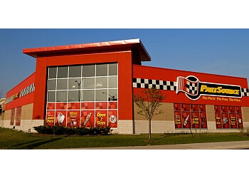 Welland auto parts store PartSource