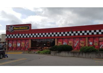Whitby auto parts store PartSource