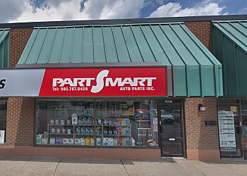 Richmond Hill auto parts store Partsmart Auto Parts Inc.