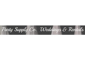Stratford wedding planner Party Supply Co.  Weddings & Rentals