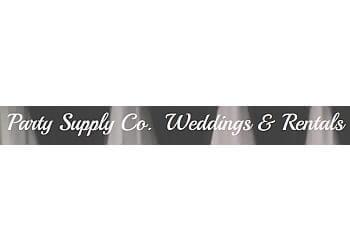Stratford wedding planner Party Supply Co.  Weddings & Rentals