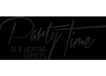 Chatham dj Party Time DJ and Lighting Services