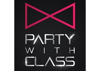 Montreal dj Party With Class