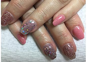 Saint Hyacinthe nail salon Paryse Mathieu Pose D'Ongles
