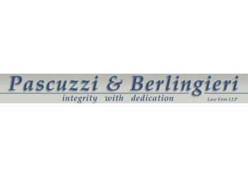Sault Ste Marie civil litigation lawyer Pascuzzi & Berlingieri Law Firm LLP