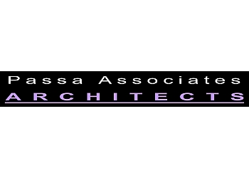 Windsor residential architect Passa Associates Inc., Architects