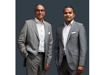 Brampton criminal defense lawyer Passi & Patel