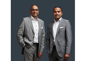 Mississauga criminal defense lawyer Passi & Patel