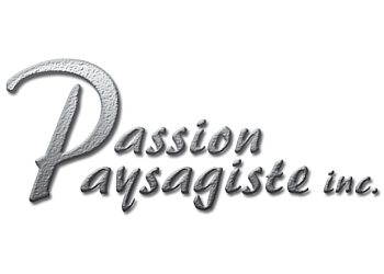 Saint Jerome landscaping company Passion Paisagiste Inc.