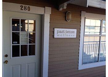 Richmond massage therapy Past Tense Massage & Wellness
