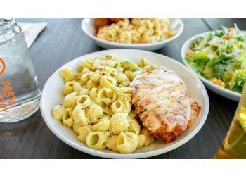 Sherwood Park italian restaurant Pasta Pantry