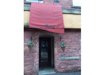 Moncton italian restaurant Pastalli Italian Cucina