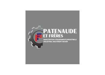 Granby moving company Patenaude et Frères