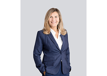 North Vancouver business lawyer Patricia H. Hepburn