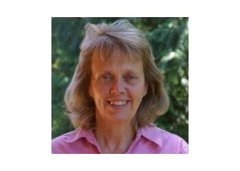 Nanaimo notary public Patricia J. Bekar