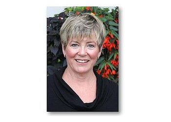 Patricia Tannant, DPT, MCPA Lethbridge Physical Therapists