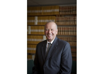 Chilliwack personal injury lawyer Patrick A. Thome