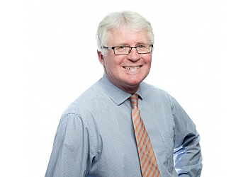 Victoria intellectual property lawyer Patrick C. Trelawny