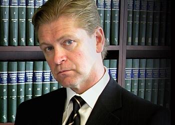 Patrick Fagan Kamloops Criminal Defense Lawyers