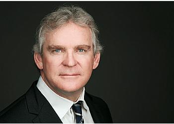Guelph personal injury lawyer Patrick G. Morris