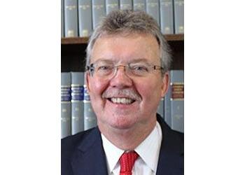 Burlington intellectual property lawyer Patrick J. Hofbauer