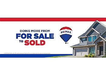 Cambridge real estate agent Patrick Kozierowski Remax Real Estate