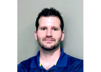 Chatham physical therapist Patrick Milne, HBKin, MSc PT
