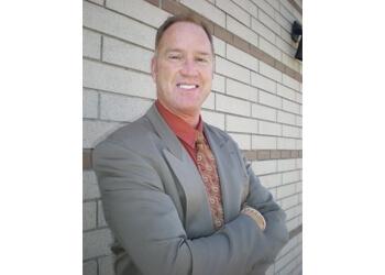 Red Deer criminal defense lawyer Patrick Penny