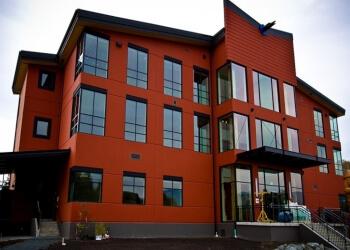 Chilliwack residential architect Patrick R Stewart