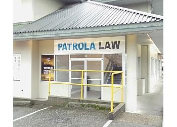 Surrey immigration lawyer Patrola Law