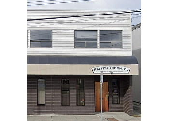 Chilliwack real estate lawyer Patten Thornton