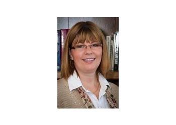 Grande Prairie psychologist Patti Hagarty, M.C, TITC-CT