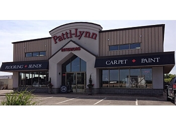 Stouffville interior designer Patti-Lynn Interiors