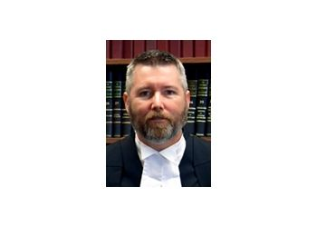 Oshawa employment lawyer Paul McKeever