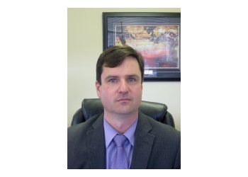 St Albert employment lawyer Paul R. Foisy