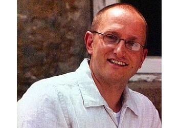 St Catharines physical therapist Paul Uhl, MPT, CGFI, RPT, MCPA