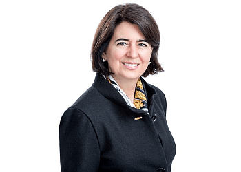 St Catharines divorce lawyer  Paula Ferré