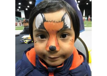 Paula's Face Painting Winnipeg Face Painting