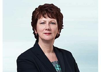 Richmond Hill intellectual property lawyer Pauline Bosman