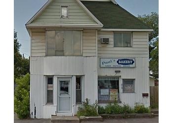 Sault Ste Marie bakery Paul's Bakery