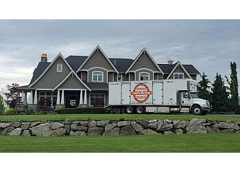 Chilliwack moving company Paul's Moving and Labour Services Ltd.