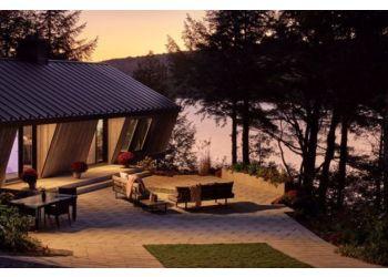 Sherbrooke landscaping company Pavé Design