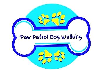 Hamilton dog walker Paw Patrol Dog Walking