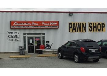Chatham pawn shop Pawn 2000